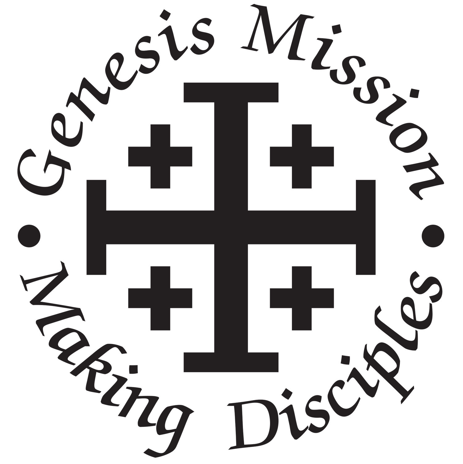 The Genesis Mission